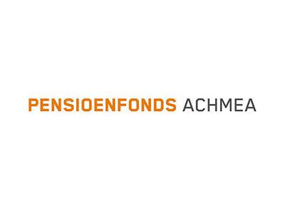 Pensioenfonds Achmea